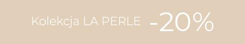 Meble w stylu francuskim La Perle Promocja