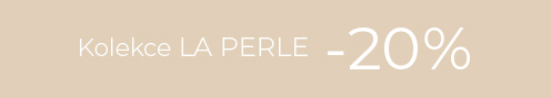 Nábytek ve francouzském stylu La Perle Sleva