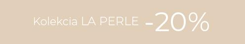 Nábytok vo francúzskom štýle La Perle Zľava