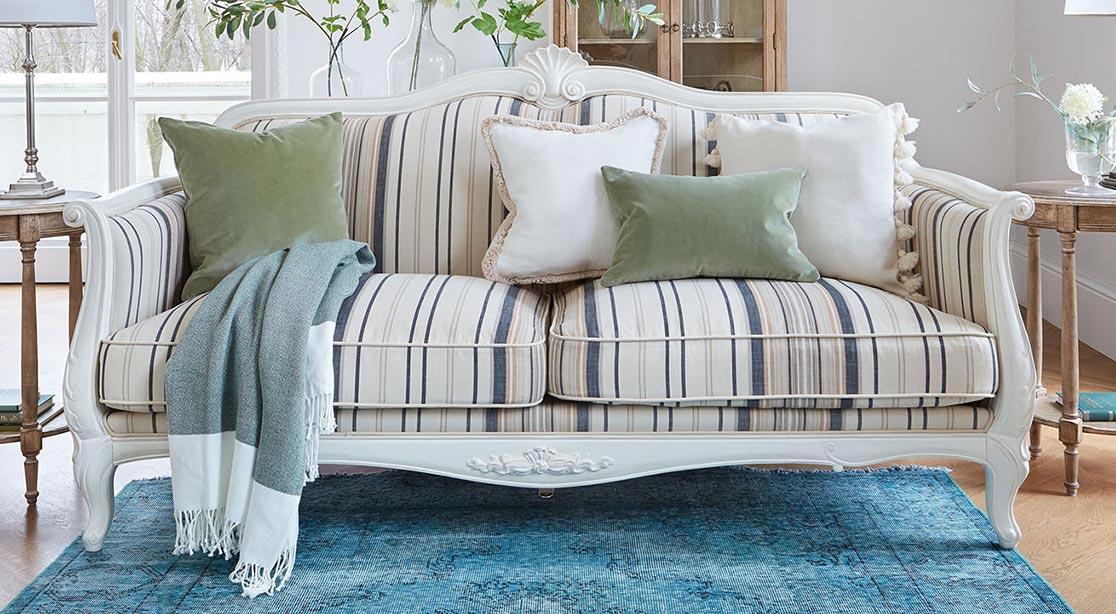 Sofa wypoczynkowa Elodie