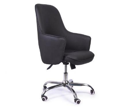 Fotel biurowy ADVISOR czarny