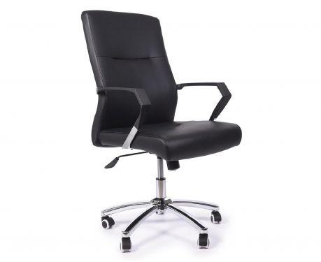 Fotel biurowy ALFA czarny