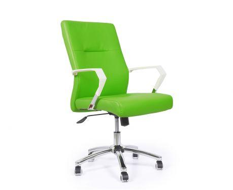 Fotel biurowy ALFA zielony
