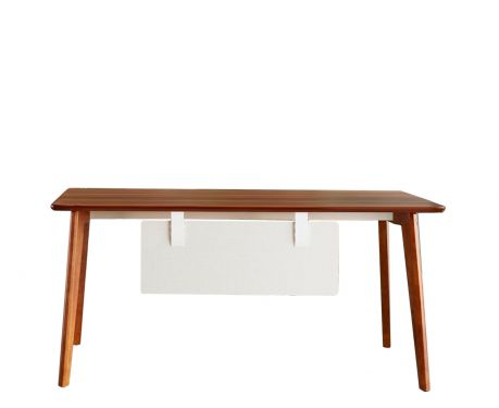 Nowoczesne biurko EVOLUTIO A609B 160x80