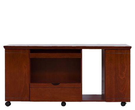 Pomocnik do biurka 140 cm
