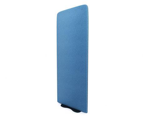 Panel akustyczny wolnostojący 160X60 niebieski
