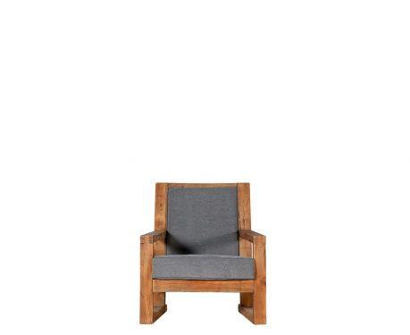 Fotel wypoczynkowy BLUE BAY I