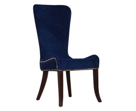 Krzesło BLUE VELVET II