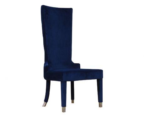 Krzesło BLUE VELVET III