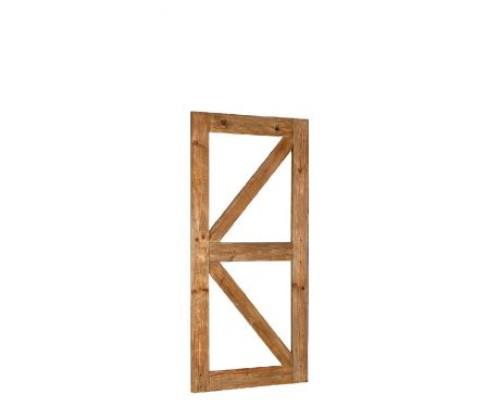 Panel BARN DOOR