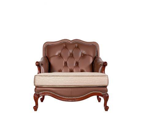 Fotel wypoczynkowy BARITONO I
