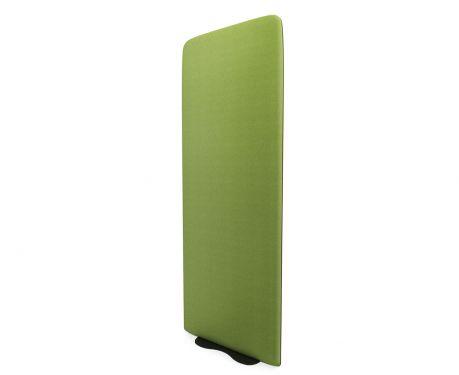 Panel akustyczny wolnostojący 160X60 oliwkowy