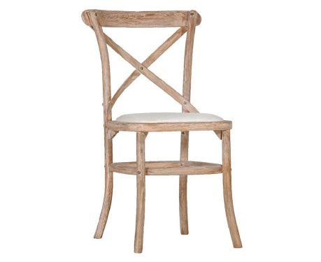 Krzesło ANTOINE orzech włoski