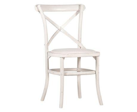 Krzesło ANTOINE ecru