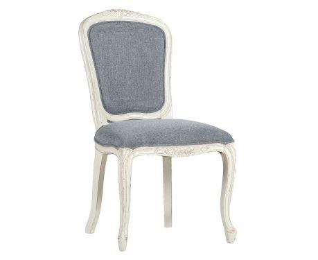 Krzesło LEILA blanc