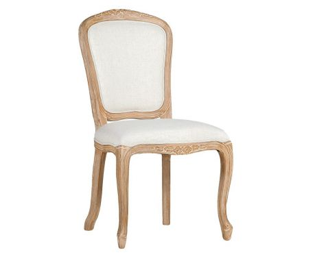 Krzesło LEILA orzech