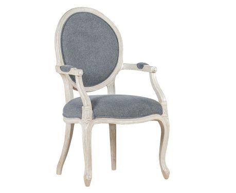 Krzesło MARISSA szary