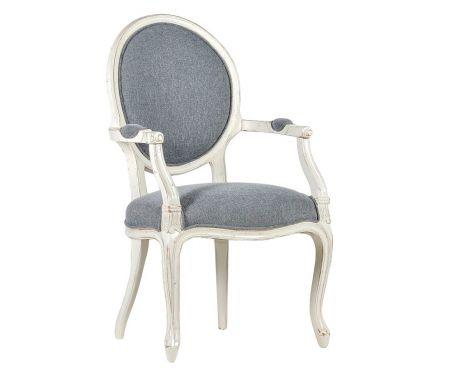 Krzesło MARISSA blanc
