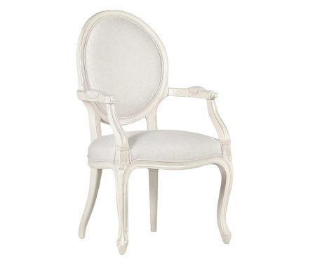 Krzesło MARISSA biały