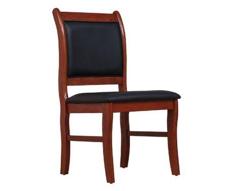 Krzesło FORUM czarny