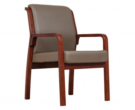 Krzesło biurowe MEETING cappuccino