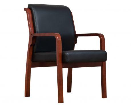 Krzesło biurowe MEETING czarny