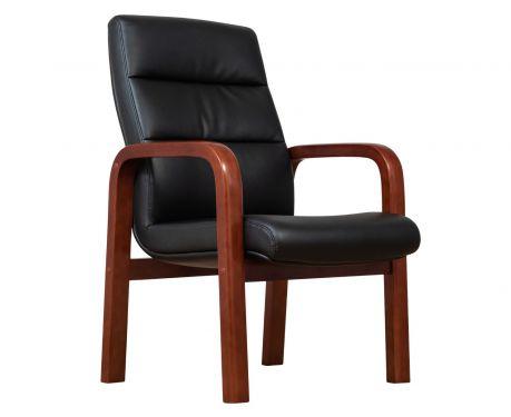 Krzesło biurowe PROGRESS czarny