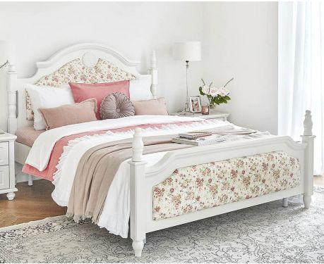 Łóżko 180x200 VICTORIA 808