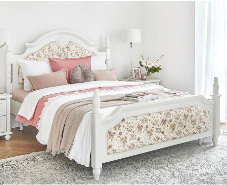 Łóżko 160x200 VICTORIA 808