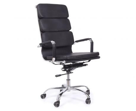 Fotel biurowy MODULO czarny