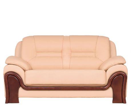 Sofa 2-osobowa PALLADIO kremowy