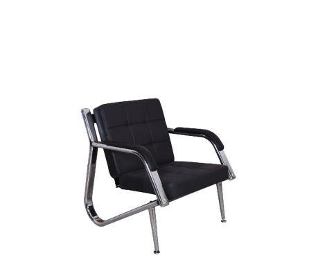 Fotel STILIO czarny