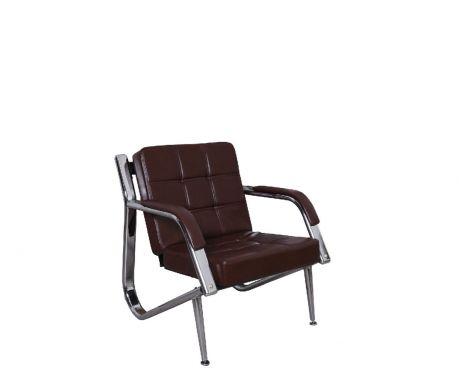 Fotel STILIO brązowy