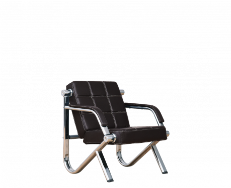Fotel STILIO PLUS czarny