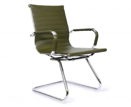 Krzesło konferencyjne SMART khaki