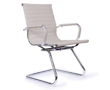 Krzesło konferencyjne SMART szary