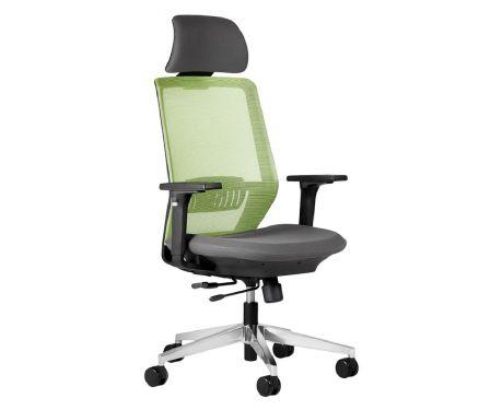 Fotel SPECTRUM zielony