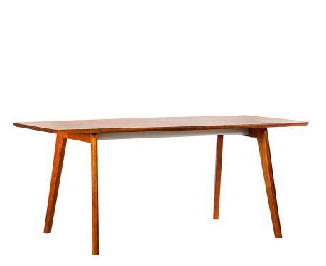 Nowoczesny stół konferencyjny EVOLUTIO E102 180 cm