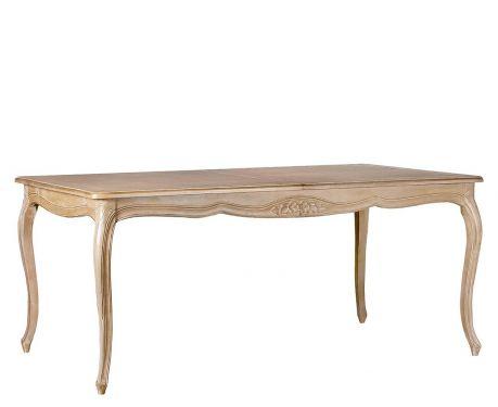 Stół rozkładany DINAH beige