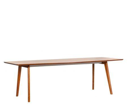 Nowoczesny stół konferencyjny EVOLUTIO E102 240 cm