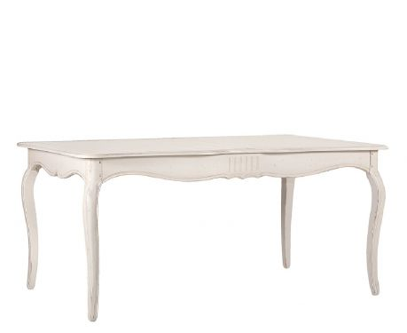 Stół GINEVRA blanc