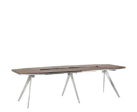 Stół konferencyjny PLATINUM 28D 280 cm