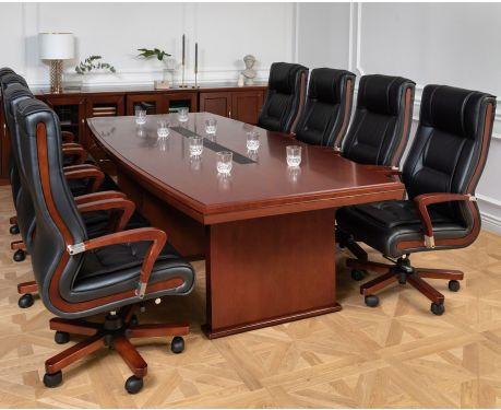 Stół konferencyjny GRAF 380 cm