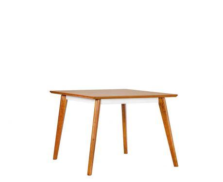 Nowoczesny stolik EVOLUTIO F02B 80 cm