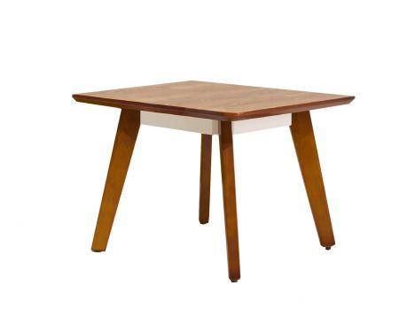 Nowoczesny stolik kawowy EVOLUTIO J01 60 cm