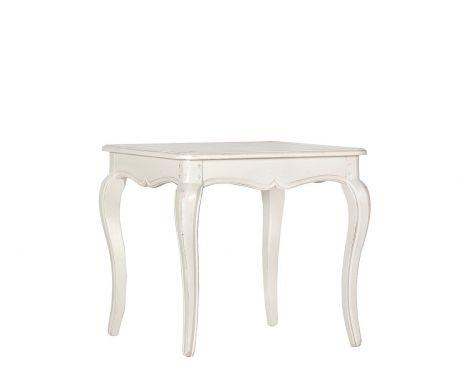 Stolik OLIVE blanc