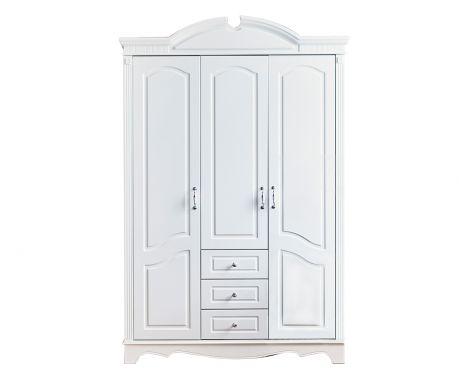 Szafa 3-drzwiowa VICTORIA 806