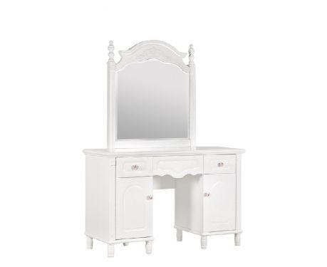 Toaletka z lustrem VICTORIA 893