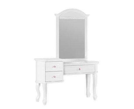 Toaletka z lustrem VICTORIA 806