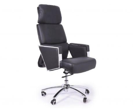 Fotel biurowy TRIUMPH czarny